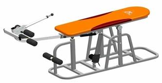 Электрический инверсионный стол DFC XJ-E-03RL