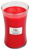 Свеча WoodWick Crimson Berries, большая