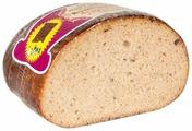 Рижский ХЛЕБ Хлеб Купеческий бездрожжевой заварной подовый 220 г