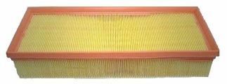 Панельный фильтр Nissan 16546-JA00B