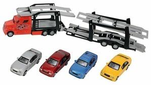 Набор машин Dickie Toys 3745000 28 см