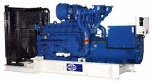 Дизельный генератор FG Wilson P1350P1/P1500E1 (1080000 Вт)