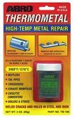 Универсальный клей-герметик для ремонта автомобиля ABRO Thermometal TM-185, 0.085 кг