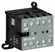 Магнитный пускатель/контактор перемен. тока (ac) ABB GJL1211501R8004