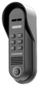 Вызывная (звонковая) панель на дверь COMMAX DRC-4CPNK темно-серый