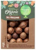 Ореховый батончик Organic Food Орех в кокосовом соке 180 г