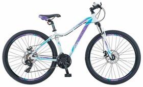 Горный (MTB) велосипед STELS Miss 7500 MD 27.5 V010 (2019)