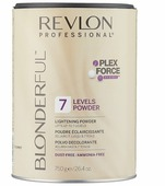 Revlon Professional Blonderful осветляющая пудра 7 тонов