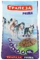 Корм для собак Трапеза Прима для активных собак