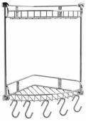 Этажерка настенная WasserKRAFT K-1222