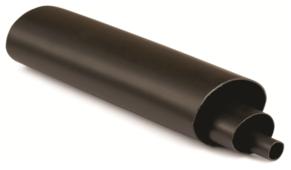 Трубка усаживаемая (термоусадочная/холодной усадки) DKC 2CRM55 55 / 17 мм