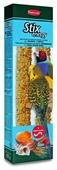 Лакомство для птиц Padovan Stix Energy для попугаев и экзотических птиц
