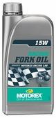 Вилочное масло Motorex Racing Fork Oil 15W