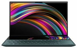 Ноутбук ASUS ZenBook Duo UX481