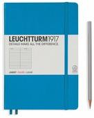Блокнот Leuchtturm1917 346693 (лазурь) A5, 124 листа