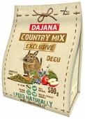 Dajana Pet Корм для дегу Dajana Country Mix Exclusive