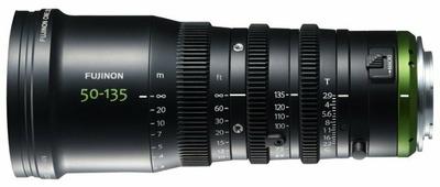 Объектив Fujifilm MK 50-135mm T2.9 Sony E