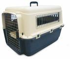 Переноска-клиппер для собак Triol Premium Medium 68х51х47 см