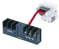 Блок вспомогательных контактов Schneider Electric 21510DEK