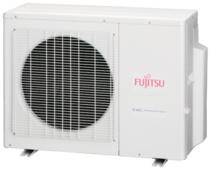 Наружный блок Fujitsu AOYG18LAT3