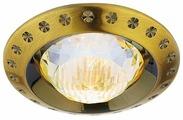 Встраиваемый светильник Ambrella light 777 SB
