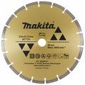 Диск алмазный отрезной 230x22.23 Makita D-41698