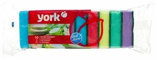Губки кухонные York 10 шт