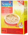 Nordic Хлопья 4 вида зерновых, 600 г