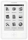 Электронная книга Digma e500