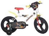 Детский велосипед Dino 163 GLN