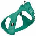 Шлейка для собак TRIXIE Soft Harness 15 мм 30-45 см красный (16263)