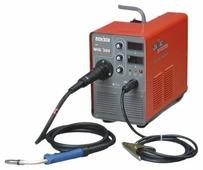 Сварочный аппарат Jasic MIG200 (MIG/MAG)