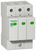 Устройство защиты от перенапряжения для систем энергоснабжения Schneider Electric EZ9L33345
