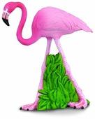Фигурка Collecta Фламинго 88207