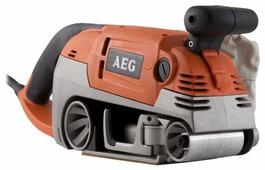 Ленточная шлифмашина AEG HBS 1000 E