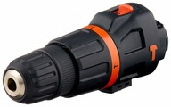Насадка BLACK+DECKER MultiEvo MTHD5