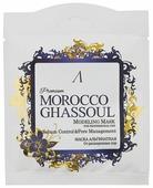 Anskin маска альгинатная Morocco Ghassoul от расширенных пор