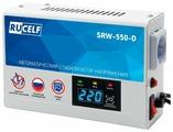 Стабилизатор напряжения однофазный RUCELF SRW-550-D