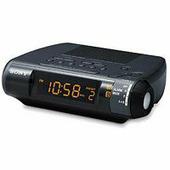 Радиобудильник Sony ICF-C253