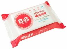 Хозяйственное мыло B&B с акацией