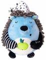 Мягкая игрушка Gulliver Ежик Засоня 15 см