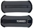 Набор утяжелителей 2 шт. 0.5 кг TORRES PL110181