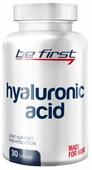 Препарат для укрепления связок и суставов Be First Hyaluronic Acid (30 шт.)