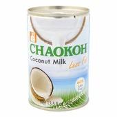 Chaokoh Кокосовое молоко с пониженным содержанием жира Less fat, 400 мл