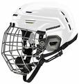 Защита головы Warrior Alpha Pro Combo helmet