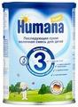 Смесь Humana Expert 3 (от 1 года до 3 лет) 350 г