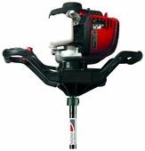 Ледобур бензиновый Mora Ice HL-250