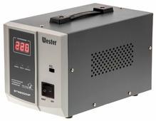 Стабилизатор напряжения Wester STW-2000NP