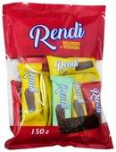Злаковый батончик Rendi темный (какао) 150 г