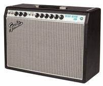 Fender Комбоусилитель 68 Custom Deluxe Reverb